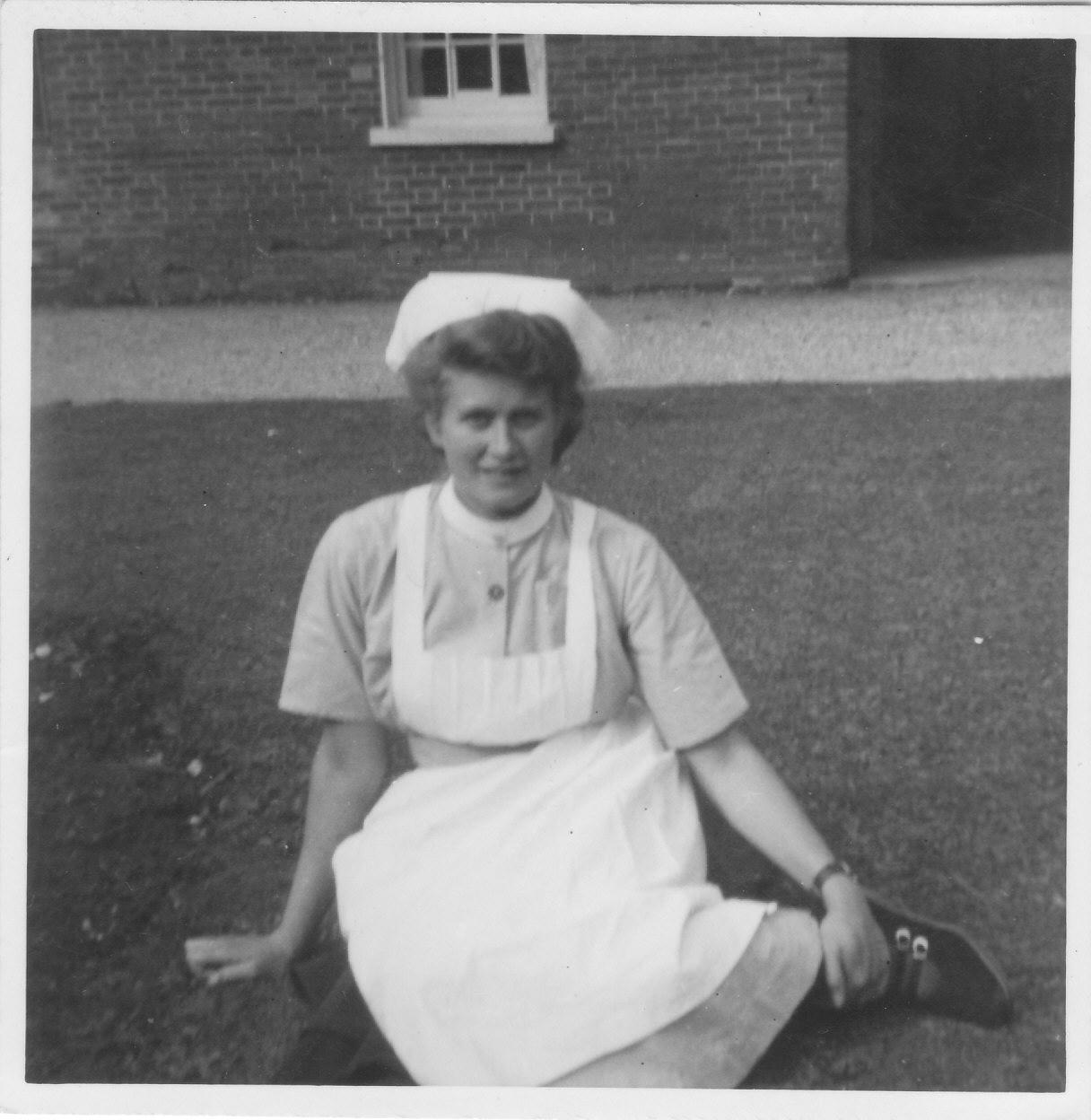 Gressenhall photos - Gladys Richmond.jpg (1216px x 1248px)