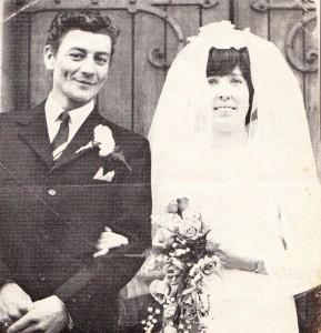 Brian and Christine Ellis